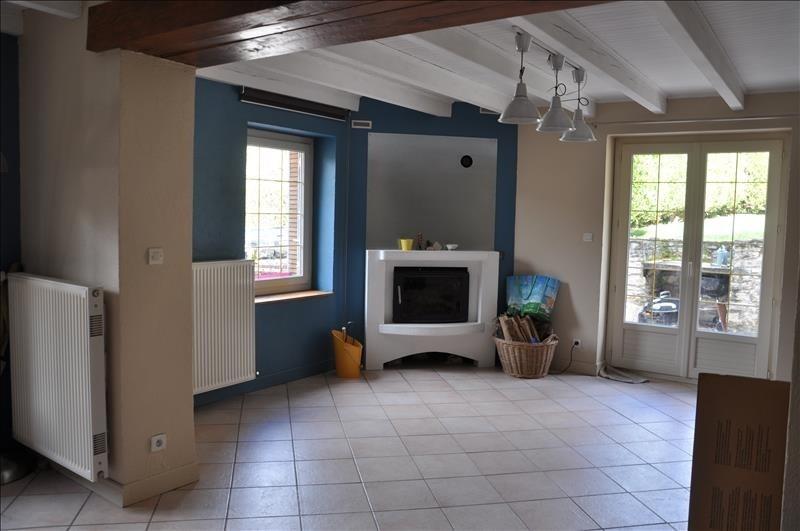 Sale house / villa Thoirette 204000€ - Picture 3