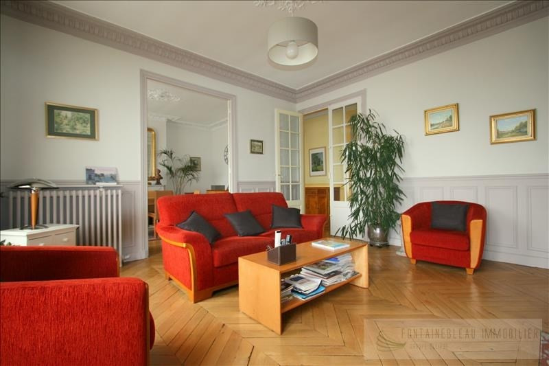Vente appartement Fontainebleau 445 000€ - Photo 7