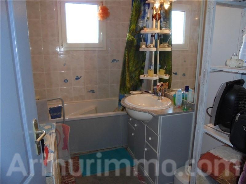 Sale house / villa Usclas d herault 222000€ - Picture 7
