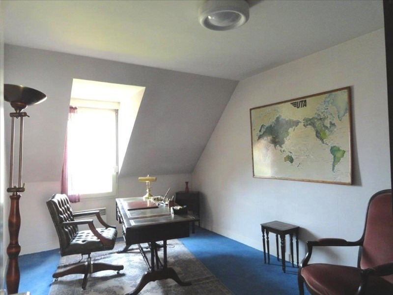 Vendita casa Feucherolles 650000€ - Fotografia 8