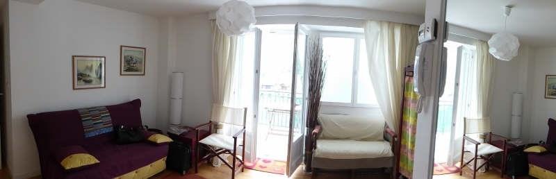 Vente de prestige appartement Bagneres de luchon 283500€ - Photo 2