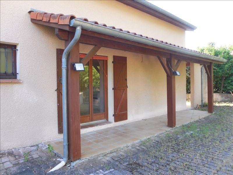 Vente maison / villa St paul sur save 340000€ - Photo 9