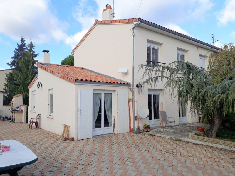 Vente maison / villa Saint-michel 144 000€ - Photo 1