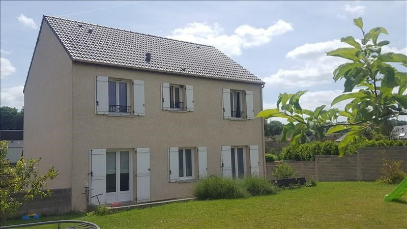 Vente maison / villa Gisors 216200€ - Photo 1