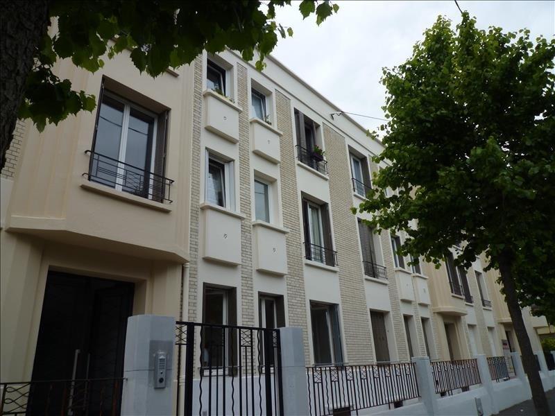 Location appartement Villemomble 880€ CC - Photo 1