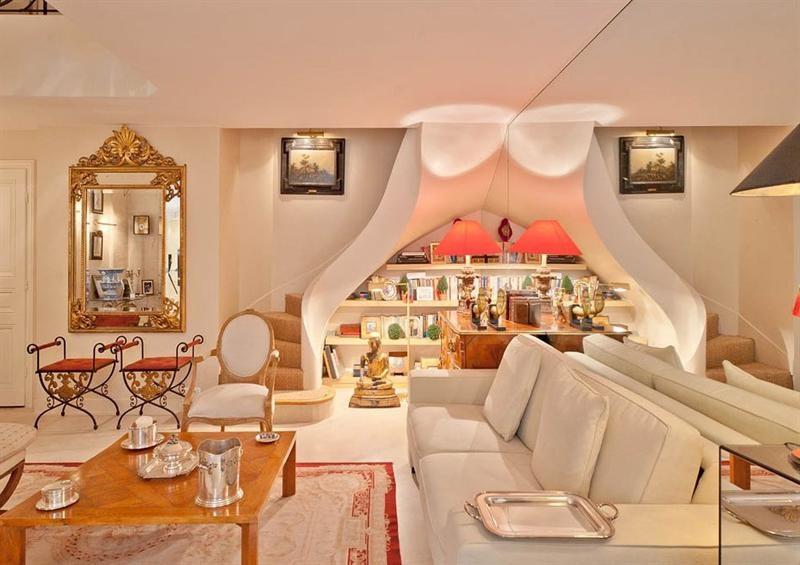 Venta de prestigio  apartamento Paris 8ème 1150000€ - Fotografía 6