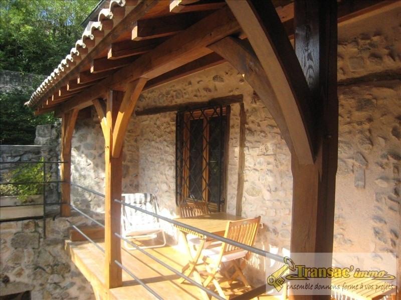 Vente maison / villa Puy guillaume 300675€ - Photo 5