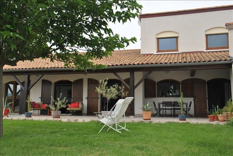 Vendita casa Villerest 380000€ - Fotografia 6