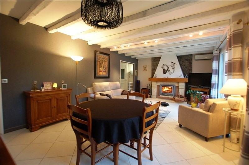 Vente maison / villa Beynes 369000€ - Photo 2