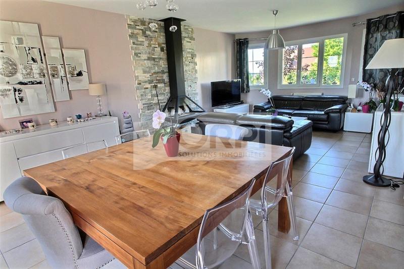 Sale house / villa Mareuil les meaux 450000€ - Picture 3