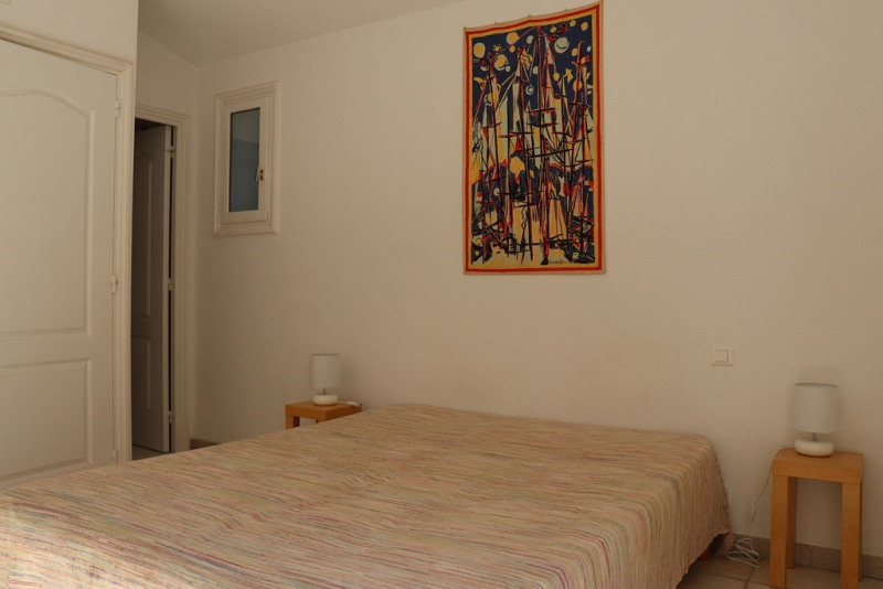 Vacation rental house / villa Cavalaire sur mer 1 300€ - Picture 21
