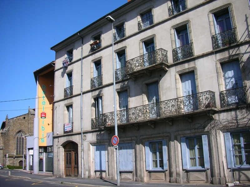 Location appartement Le puy en velay 441,79€ CC - Photo 5