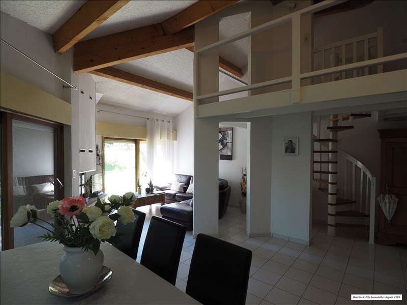 Vente maison / villa Cavillargues 255000€ - Photo 3