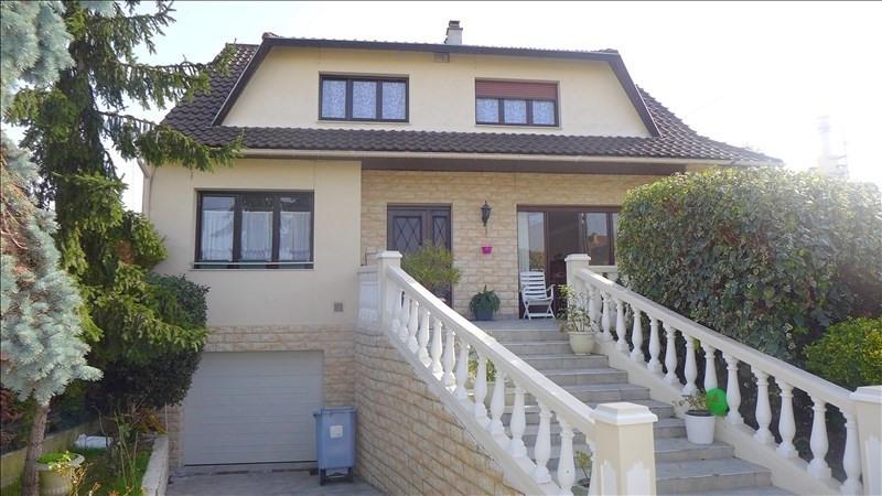 Vente maison / villa Bondy 417000€ - Photo 1