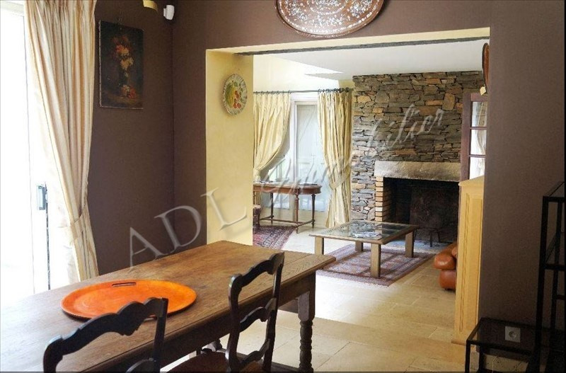 Sale house / villa Lamorlaye 495 000€ - Picture 2