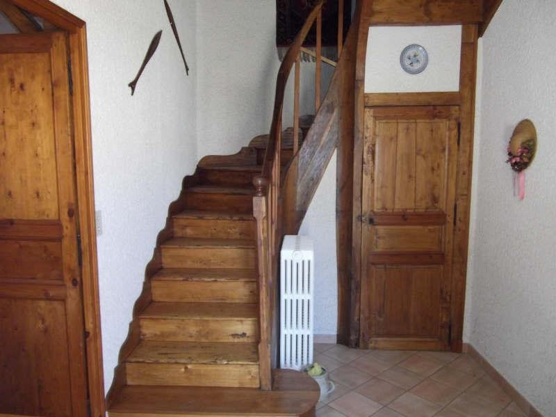 Vente maison / villa Aigre 147 000€ - Photo 2