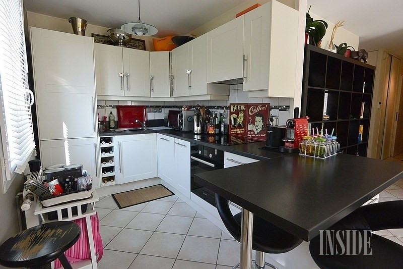 Sale apartment Prevessin-moens 322 000€ - Picture 4