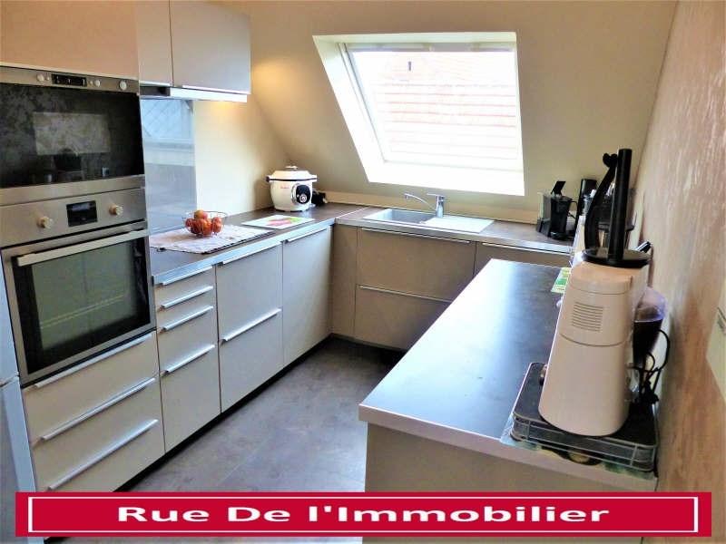 Sale apartment Haguenau 155400€ - Picture 3