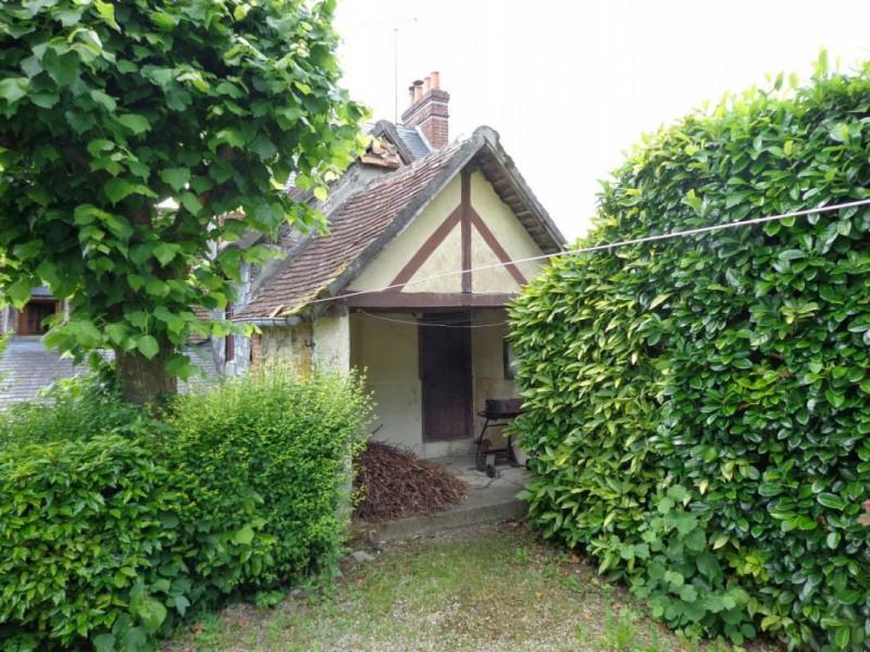 Vente maison / villa Lisieux 257250€ - Photo 10