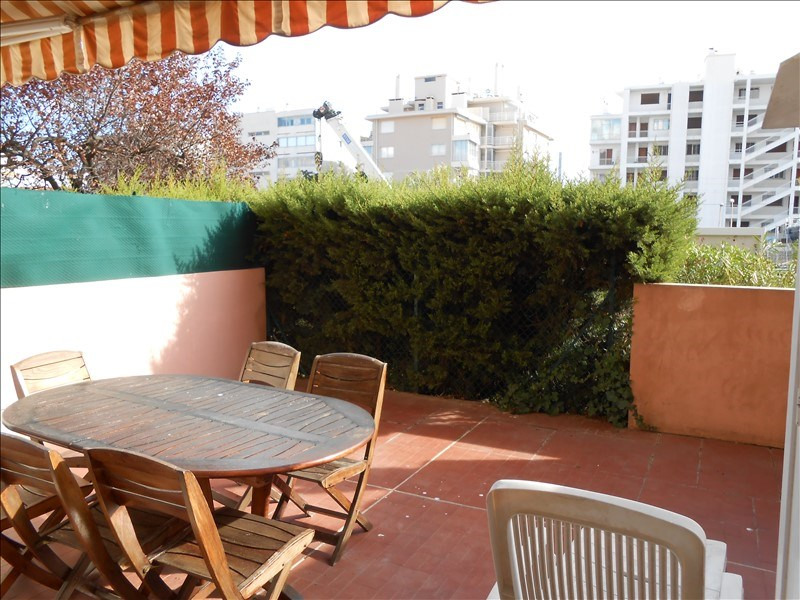 Sale apartment Le golfe juan 223 000€ - Picture 3
