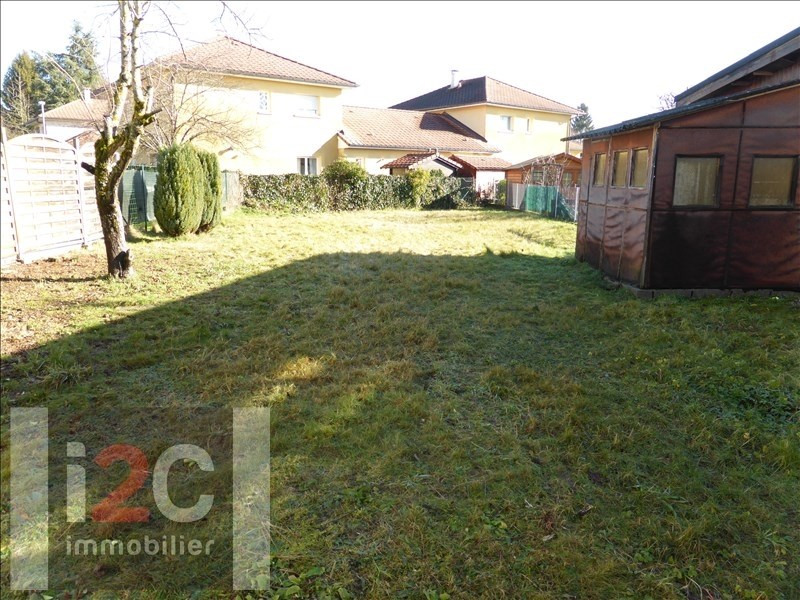 Rental house / villa St genis pouilly 1 612€ CC - Picture 1