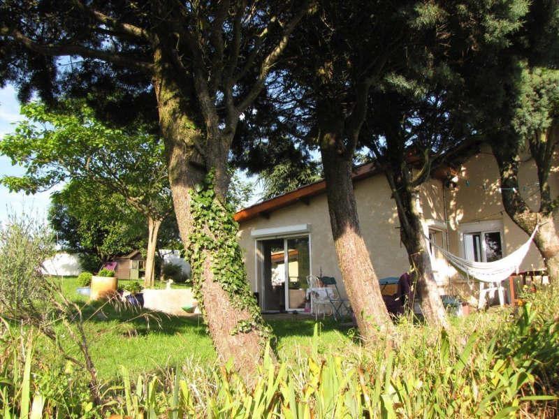 Revenda casa Vienne 280000€ - Fotografia 8
