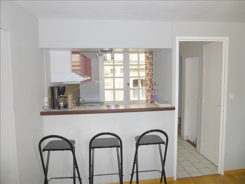 Sale apartment Honfleur 126 000€ - Picture 3