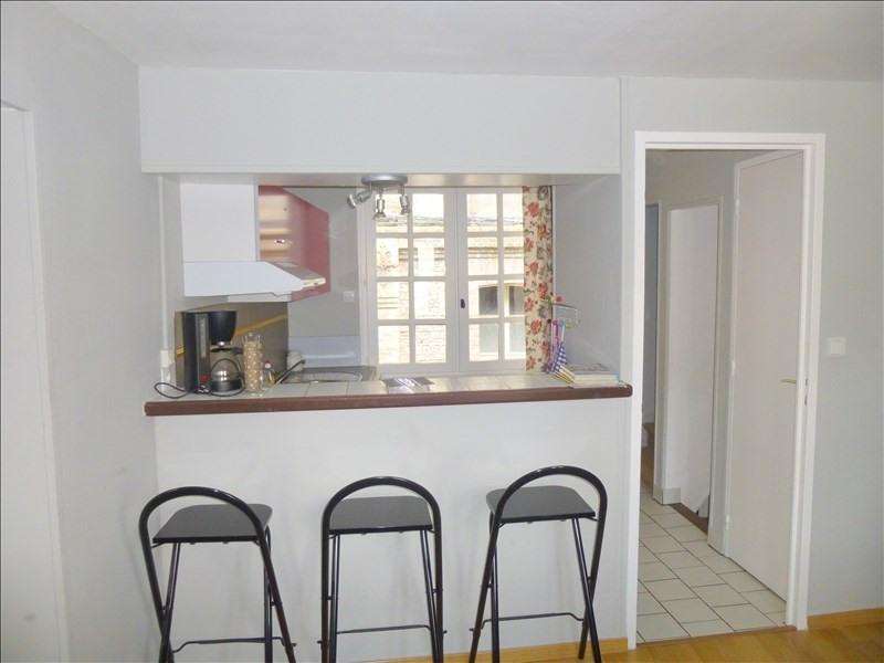 Sale apartment Honfleur 126000€ - Picture 3