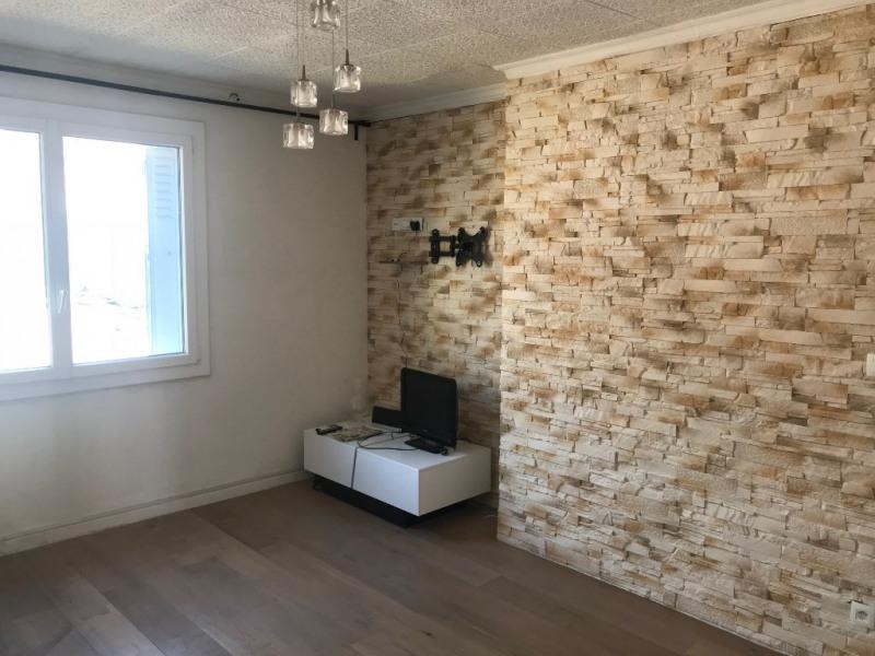Sale house / villa Marseille 135000€ - Picture 1