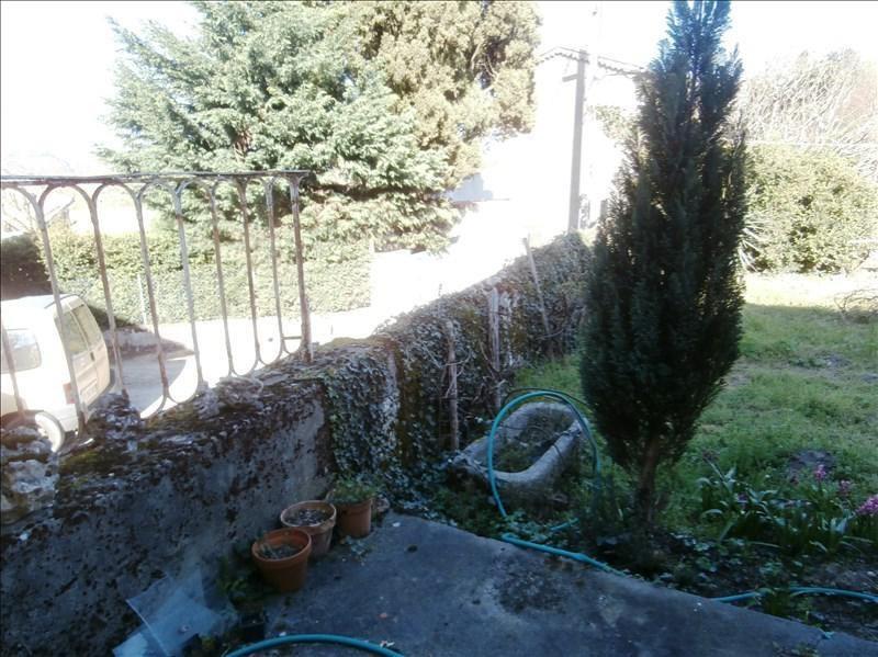 Vente maison / villa Proche de mazamet 60000€ - Photo 9