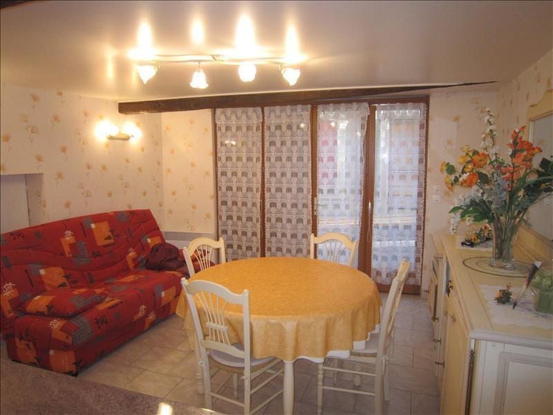 Vente maison / villa Belves 107000€ - Photo 2