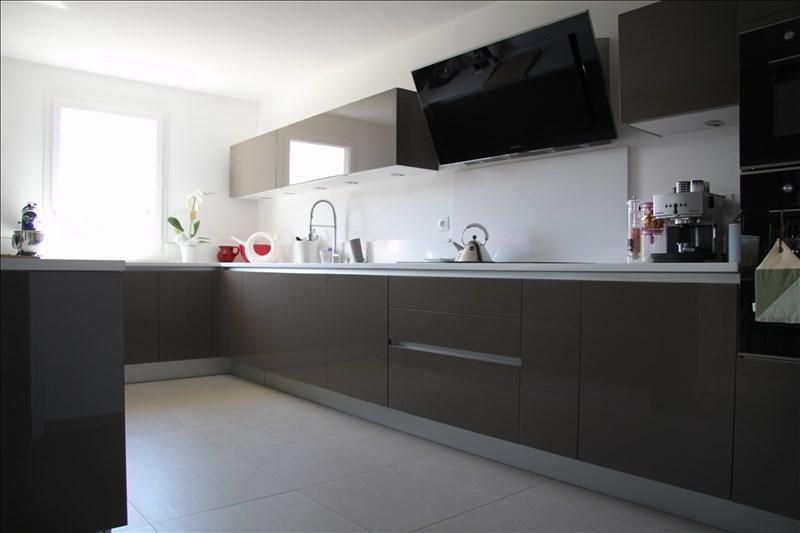 Vente de prestige appartement Bouc bel air 895000€ - Photo 7