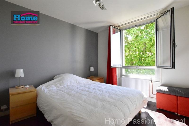 Vente appartement Rueil malmaison 269 000€ - Photo 4