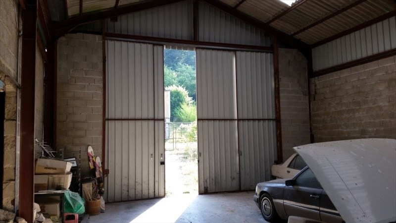 Location local commercial Tonnerre 500€ +CH/ HT - Photo 3