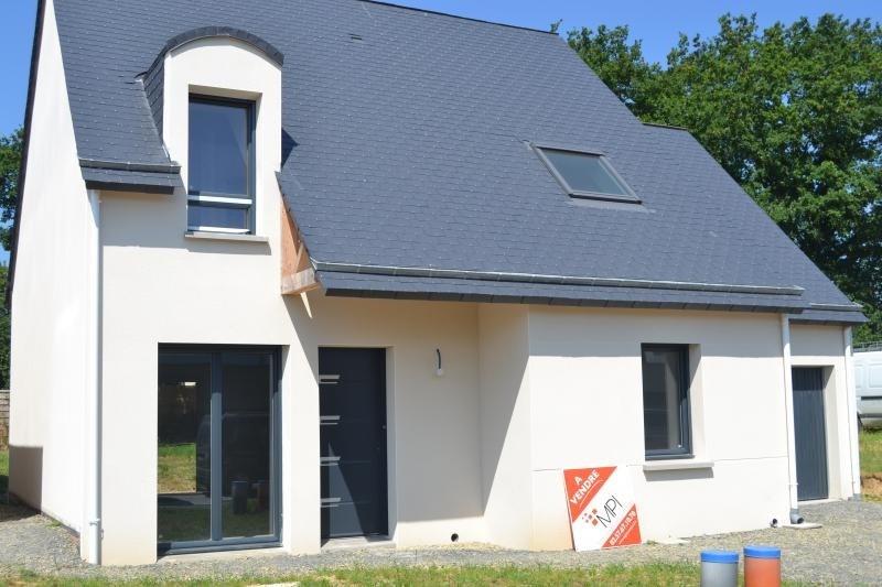 Sale house / villa Bedee 235125€ - Picture 1