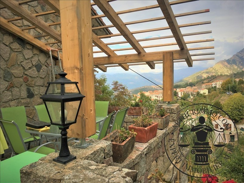 Vente maison / villa Cuttoli corticchiato 297000€ - Photo 1