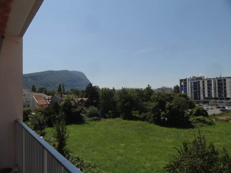 Venta  apartamento Annemasse 190000€ - Fotografía 7
