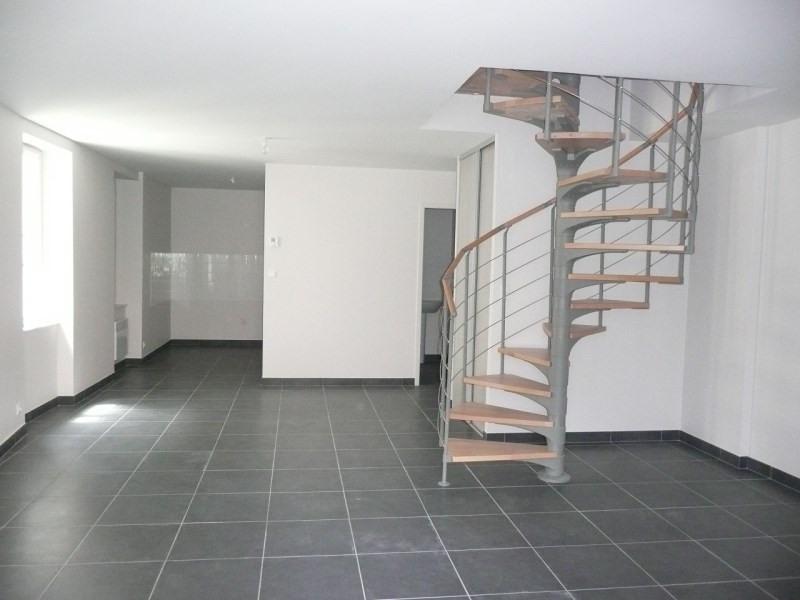 Location appartement Terrasson la villedieu 510€ CC - Photo 3