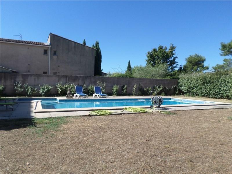 Vente maison / villa Nimes 514000€ - Photo 7
