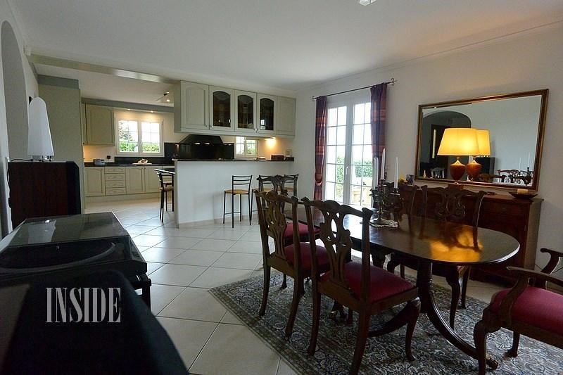 Deluxe sale house / villa Crozet 950000€ - Picture 3