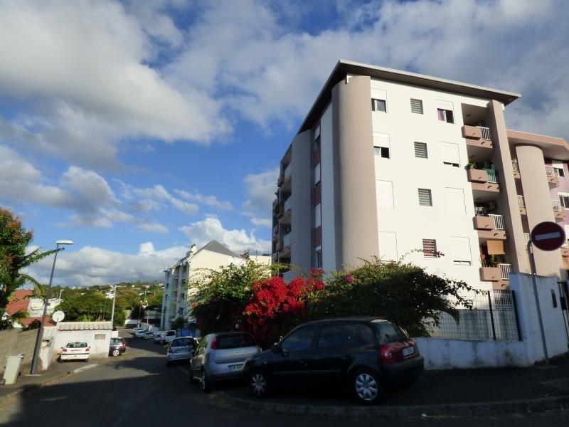 Sale apartment St denis 105000€ - Picture 1