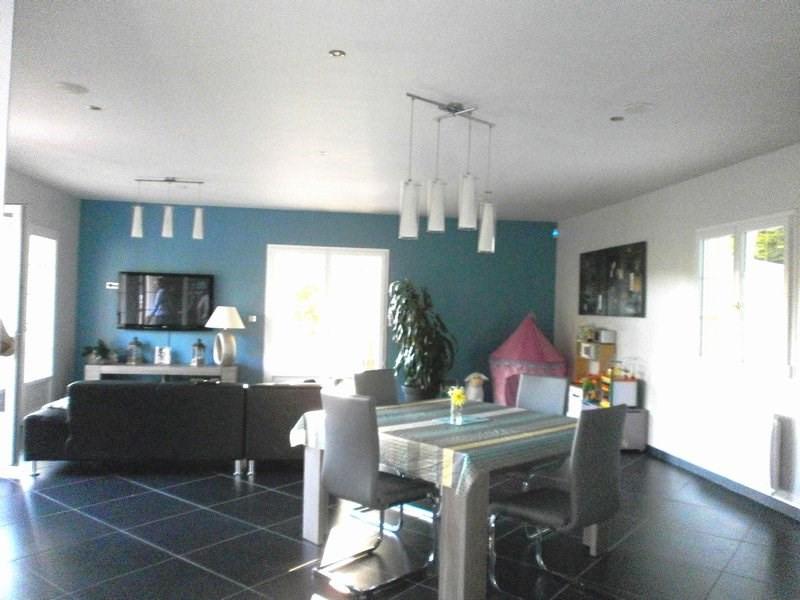 Venta  casa St georges d esperanche 430000€ - Fotografía 6