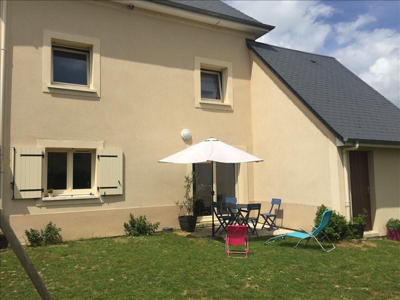 Rental house / villa Pont l eveque 811€ CC - Picture 2