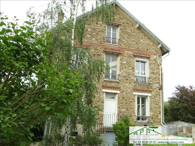 Investment property apartment Juvisy sur orge 228 000€ - Picture 1