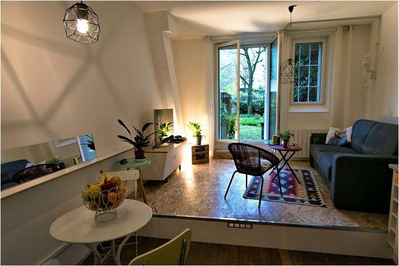 Sale apartment Montrouge 335000€ - Picture 4