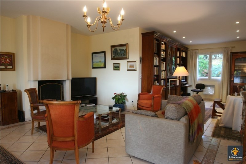 Deluxe sale house / villa Sainte maxime 790000€ - Picture 6