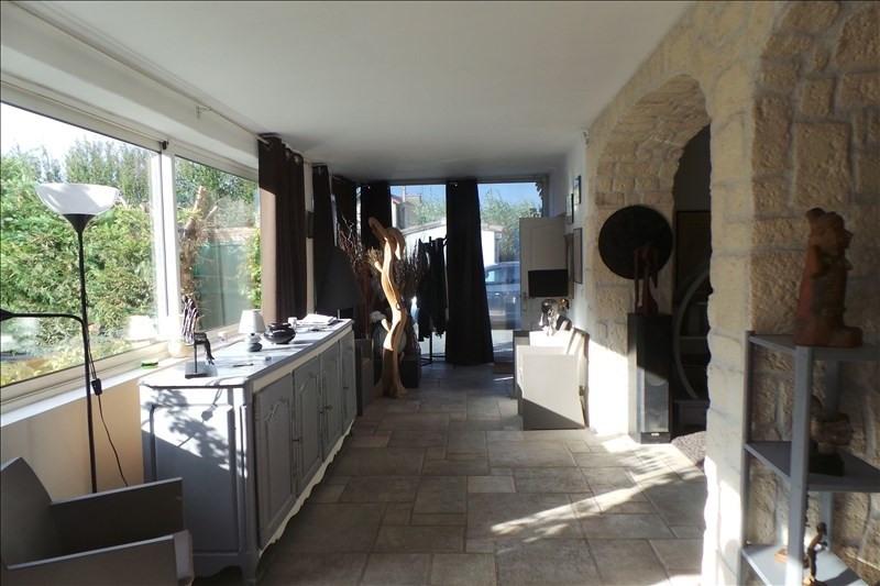 Venta  loft/taller/superficie Les angles 298000€ - Fotografía 4