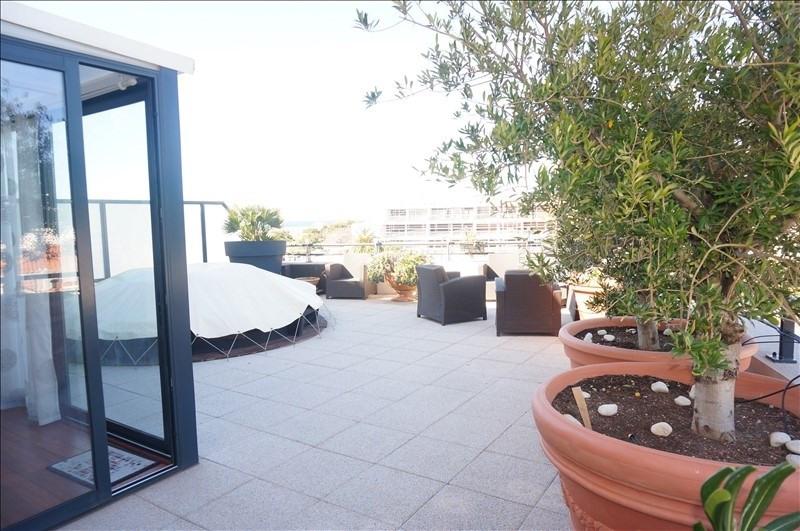 Verkoop  appartement Marseille 8ème 439000€ - Foto 4