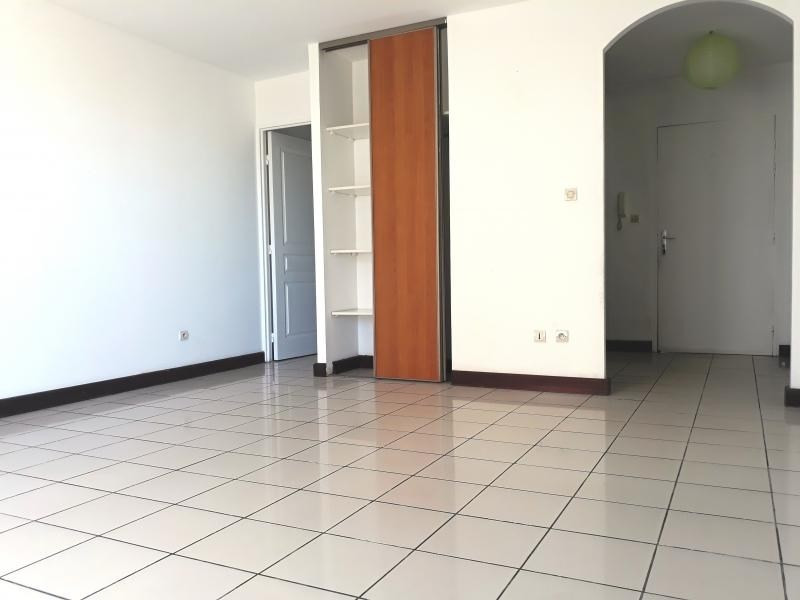 Sale apartment Ste marie 40 500€ - Picture 2