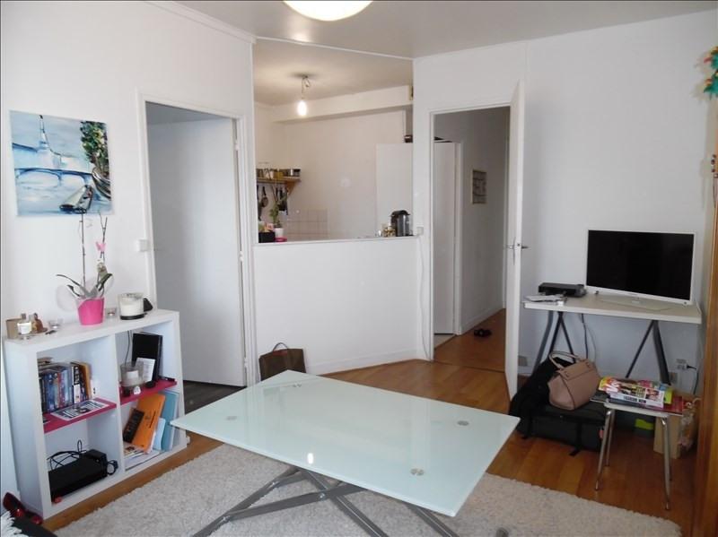 Location appartement Rouen 530€ CC - Photo 1
